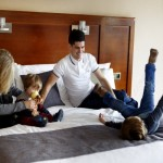Vì sao nên lựa chọn dịch vụ giúp việc gia đình tại Hà Nội