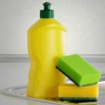 5 sai lầm các mẹ hay mắc phải khi dùng nước rửa bát